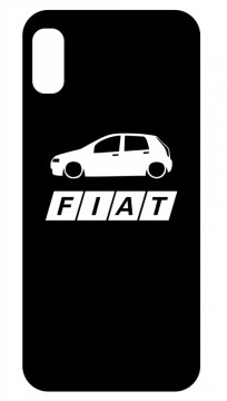 Capa de telemóvel com Fiat Punto Mk2