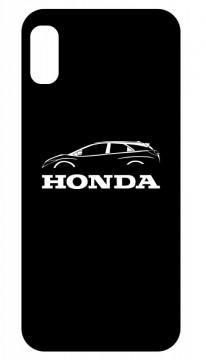 Capa de telemóvel com Honda Civic 9Gen