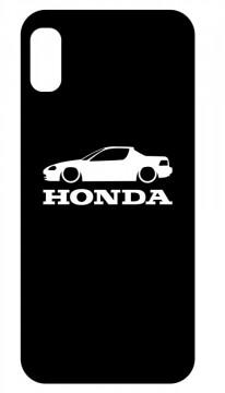 Capa de telemóvel com Honda Del Sol