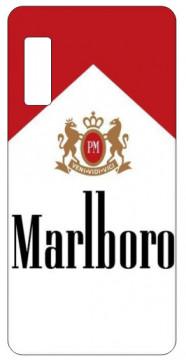 Capa de telemóvel com Marlboro