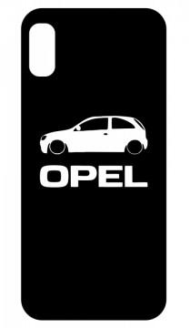 Capa de telemóvel com Opel Corsa C