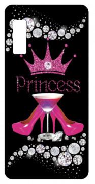 Capa de telemóvel com Princess