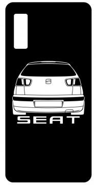 Capa de telemóvel com Seat Ibiza 6k2 Traseira