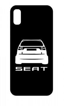 Capa de telemóvel com Seat Ibiza 6K
