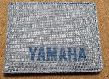 Carteira para Yamaha