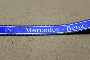 Fita Porta Chaves - Mercedes - Benz