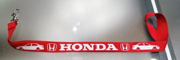Fita Porta Chaves para Honda EG8 de 4 portas