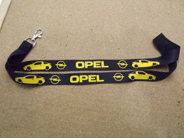 Fita Porta Chaves para Opel Tigra