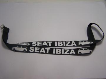 Fita Porta Chaves para Seat Ibiza 6K2