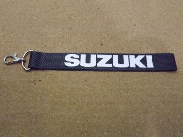 Fita Porta Chaves para Suzuki
