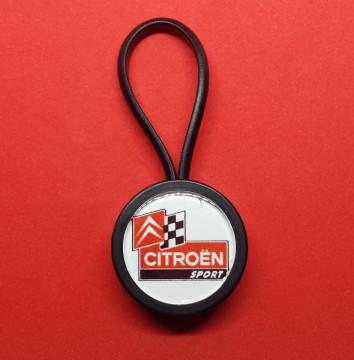 Porta Chaves para Citroen Sport