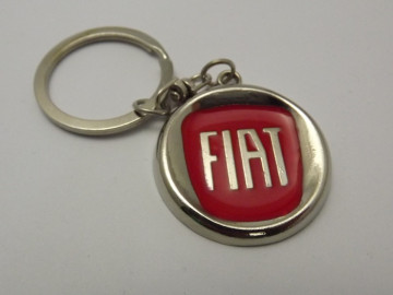 Porta Chaves para Fiat
