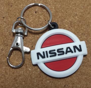 Porta Chaves para Nissan