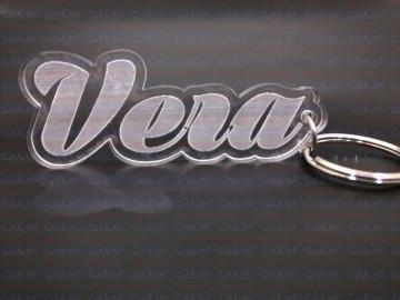 Porta Chaves - Vera