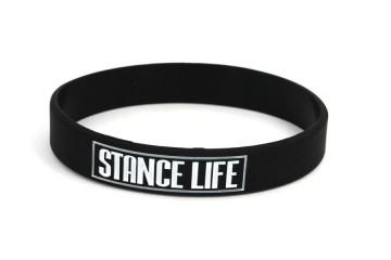 Pulseira- Stance Life Preto