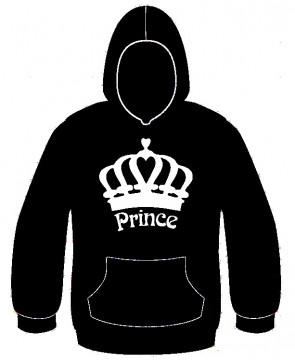Sweatshirt com capuz - Prince