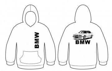 Sweatshirt para BMW E34