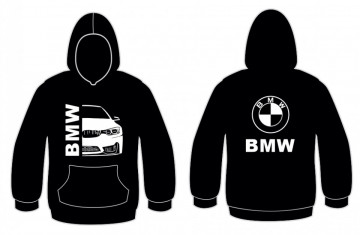 Sweatshirt para BMW serie 3 2015