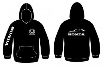 Sweatshirt para Honda Civic EK