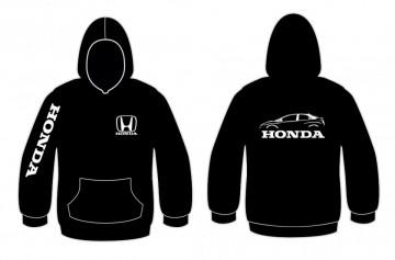 Sweatshirt para Honda Civic FB