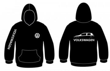Sweatshirt para Volkswagen Golf Mk6 3 portas