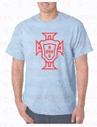 T-shirt  - FEDERAÇÃO