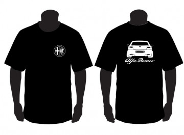 T-shirt para Alfa Romeo GT