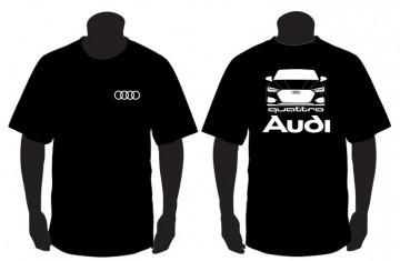 T-shirt para Audi A7