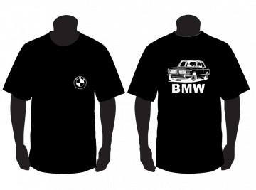 T-shirt para BMW 2002
