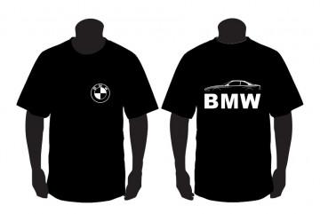 T-shirt para BMW E31 Serie 8