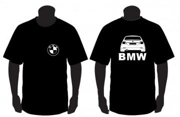 T-shirt  para BMW E60