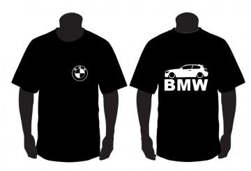 T-shirt para BMW F20 Serie 1