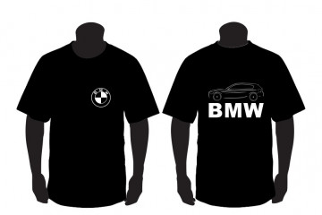 T-shirt para Bmw Serie 1