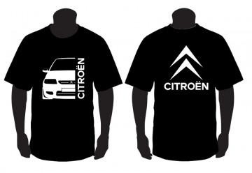 T-shirt  para Citroen Saxo MK1