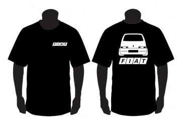 T-shirt para Fiat Cinquecento