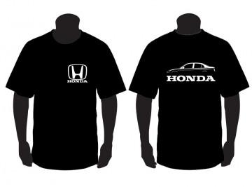 T-shirt para Honda Civic ES