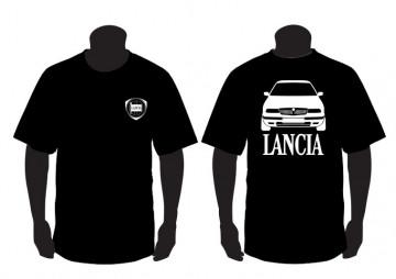 T-shirt para Lancia Kappa