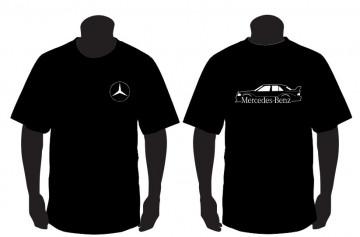 T-shirt para Mercedes-Benz 190E