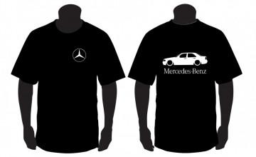 T-shirt para Mercedes-Benz c202