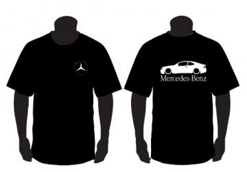 T-shirt para Mercedes-Benz CLK
