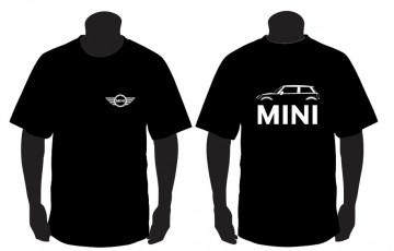 T-shirt para Mini Cooper S F56