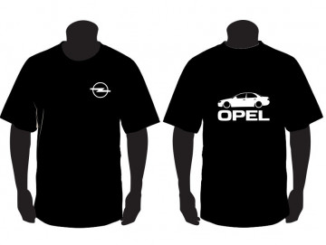 T-shirt  para  Opel Omega