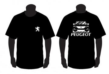 T-shirt para Peugeot 3008