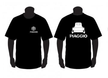 T-shirt para Piaggio Ape