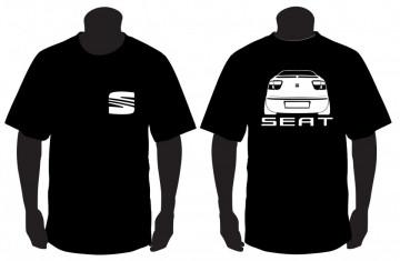 T-shirt  para Seat Cordoba