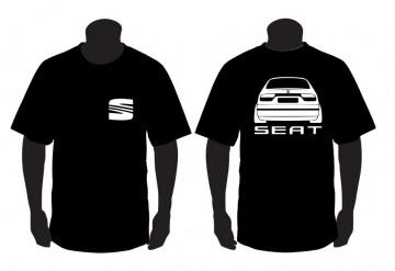 T-shirt  para  Seat Toledo 1M