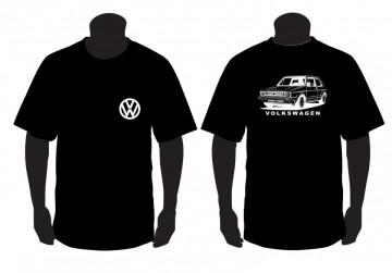 T-shirt para Volkswagen golf 1