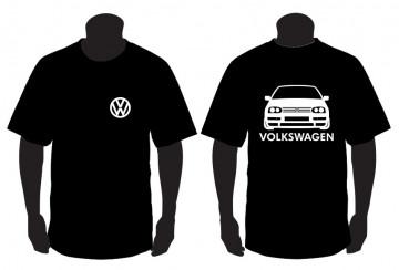 T-shirt  para Volkswagen Golf 3