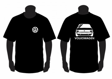 T-shirt  para  Volkswagen Golf I