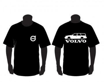 T-shirt para Volvo 850 / V70